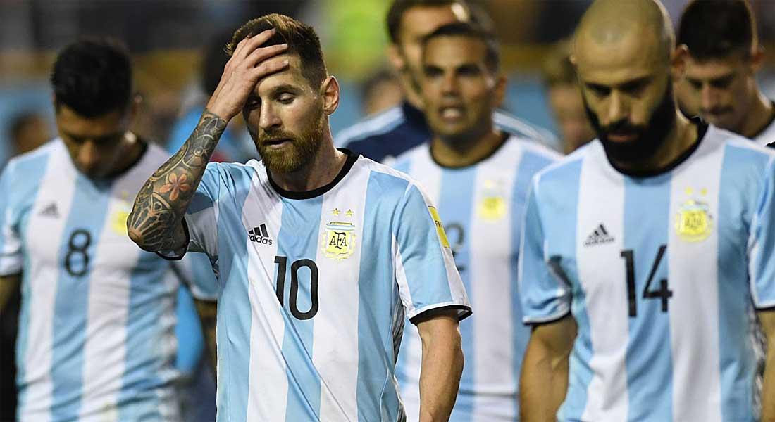 Mondial 2018 – Argentine : C'est le moment ou jamais pour Messi