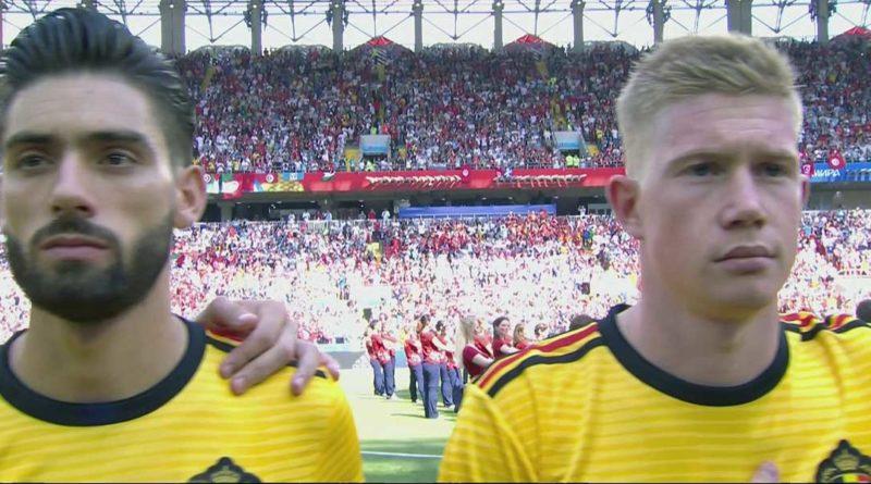Mondial 2018 – Groupe E : Belgique 5 – Tunisie 2 ( résumé vidéo )