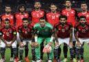 Mondial-2018: les Pharaons de Salah sont arrivés à Grozny