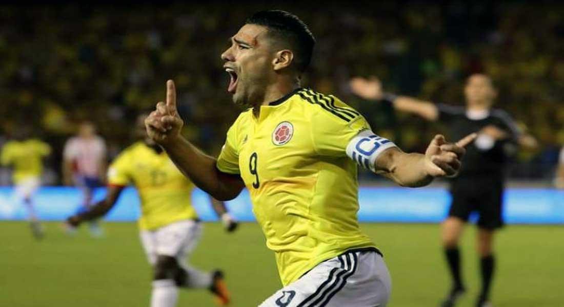 Colombie – Mondial-2018: sur les traces de Falcao