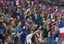 """Mondial2018 – supporters français :  """"casas bleues""""… Ce qui est prévu pour l'accueil"""