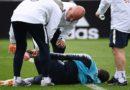 Equipe de France: l'inquiétude pour Mbappé, les incertitudes Sidibé et Umtiti