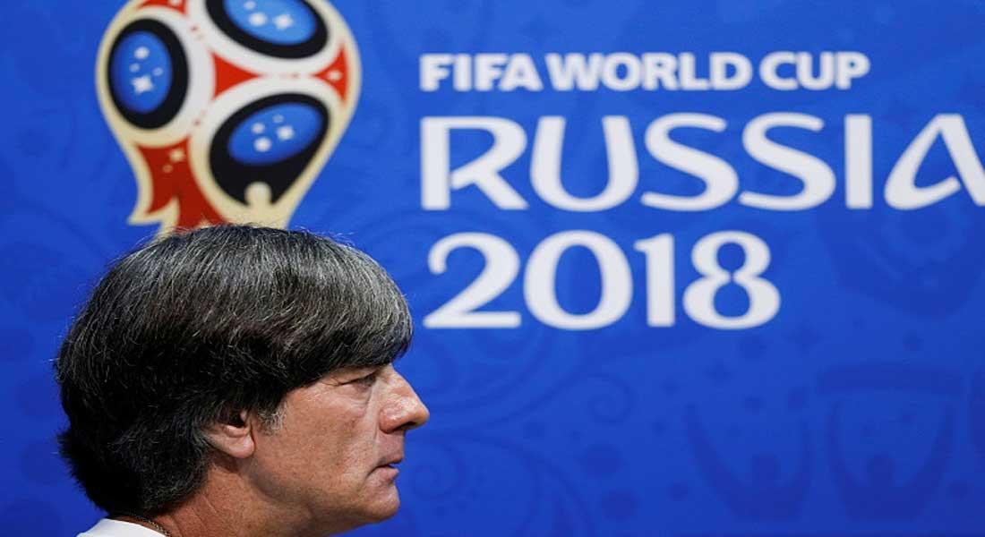 Mondial 2018 – Groupe F : Allemagne – Suède, défaite interdite pour la Mannschaft