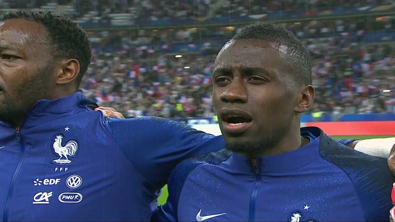 Mondial 2018: l'est l'heure de vérité pour l'équipe de France