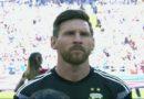 Trois mois pour Lionel Messi après ses critiques à la Copa America