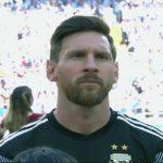 Argentine 1 Islande 1 et Danemark 1 - Perou 0