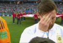 Mondial 2018 : Est ce le dernier match de Messi en coupe du monde ?