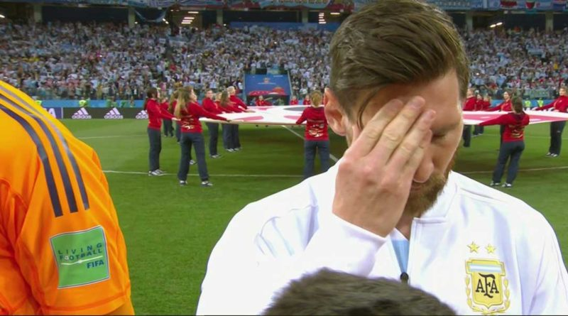 Mondial 2018 – Goupe D: La Croatie humilie l'Argentine et Messi (3-0) , résumé vidéo
