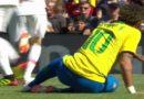 Neymar signe son retour à la compétition par un but face à la Croatie