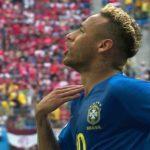 Brésil 2 - Costa Rica 0 et Nigéria 2 - Islande 0
