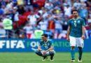 Mondial 2018 – Coup de tonnerre : l'Allemagne tenante du titre éliminée, Suède et Mexique qualifiés