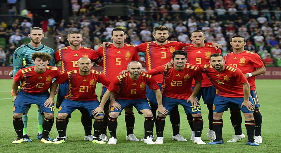 Ligue des nations : Espagne-Croatie, la Roja face à Modric et Cie