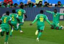 Mondial-2018: le Sénégal pour l'Afrique, vrai-faux sommet Angleterre-Belgique