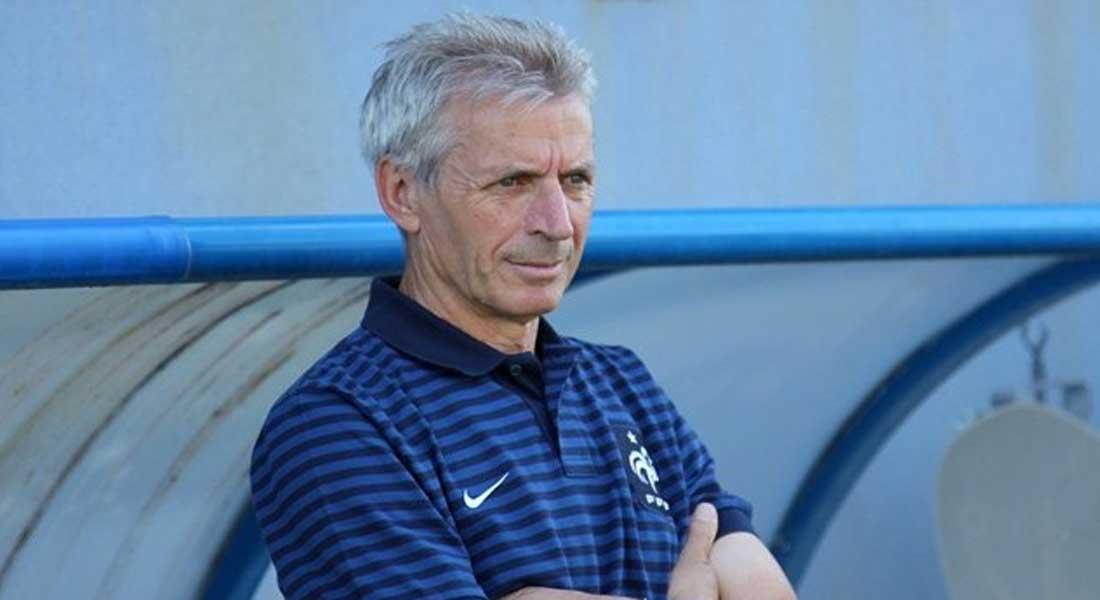 Décès de Francis Smerecki, l'entraîneur qui a dit non aux quotas