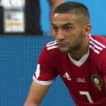 Maroc 0 - Iran 1 et Uruguay 1 - Egypte 0