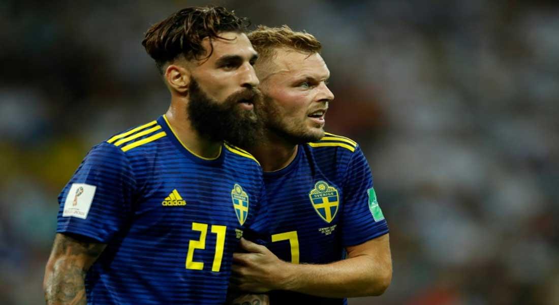 Mondial 2018: le Suédois Durmaz victime d'un déferlement raciste après Allemagne-Suède