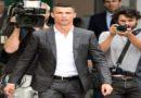 Calcio -Juventus : Cristiano chaleureusement reçu par les tifosis