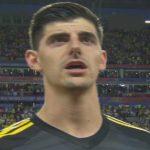Brésil 1 - Belgique 2