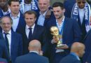 "Equipe de France : ""On fera le point"" avec Lloris, blessé, indique Deschamps"