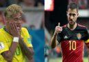 Mondial 2018 : Brésil – Belgique, une danse pour l'histoire