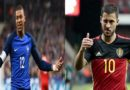 Transfert: le Real Madrid officialise l'arrivée de Hazard