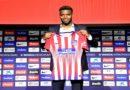 """Liga : Lemar veut """"gagner la Ligue des champions"""" avec l'Atlético"""