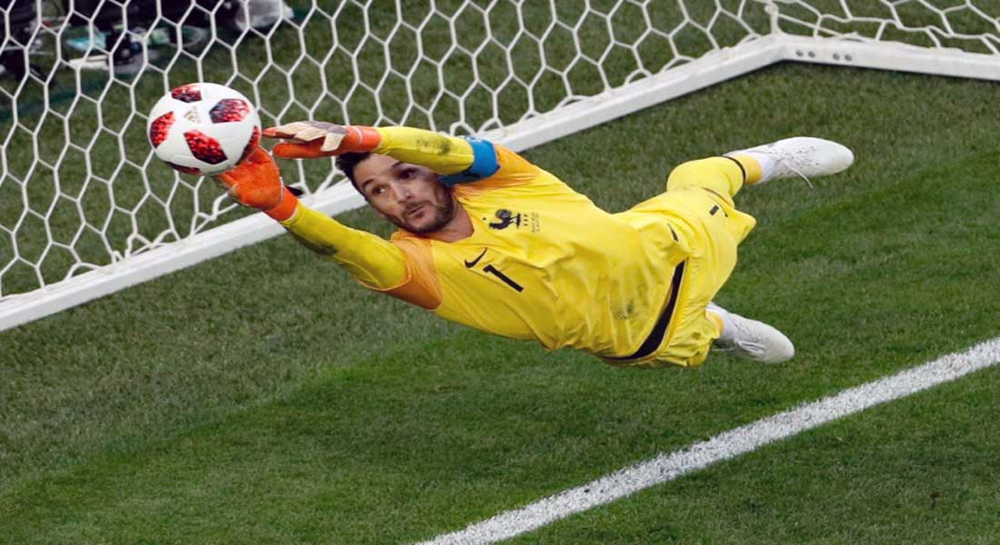 Tottenham: Lloris out face à  Watford, incertain avec la sélection