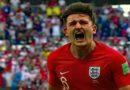 Premier league: l'international anglais Harry Maguire rejoint Manchester United