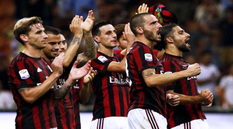 Europa League :  le TAS autorise l'AC Milan à réintégrer la compétition