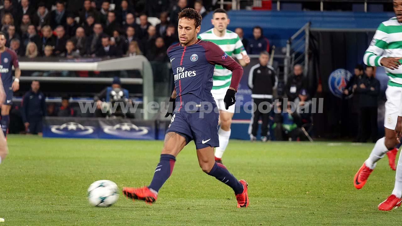 Le Real Madrid dément la rumeur Neymar
