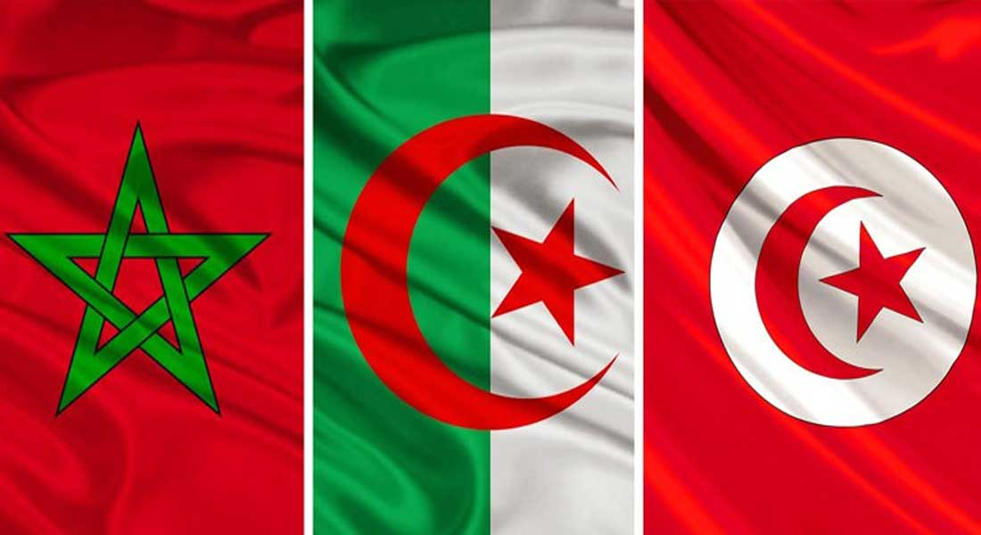 Candidature pour une organisation commune du mondial 2030 entre l'Algérie, le Maroc et la Tunisie?