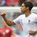 France 2 - Uruguay 0