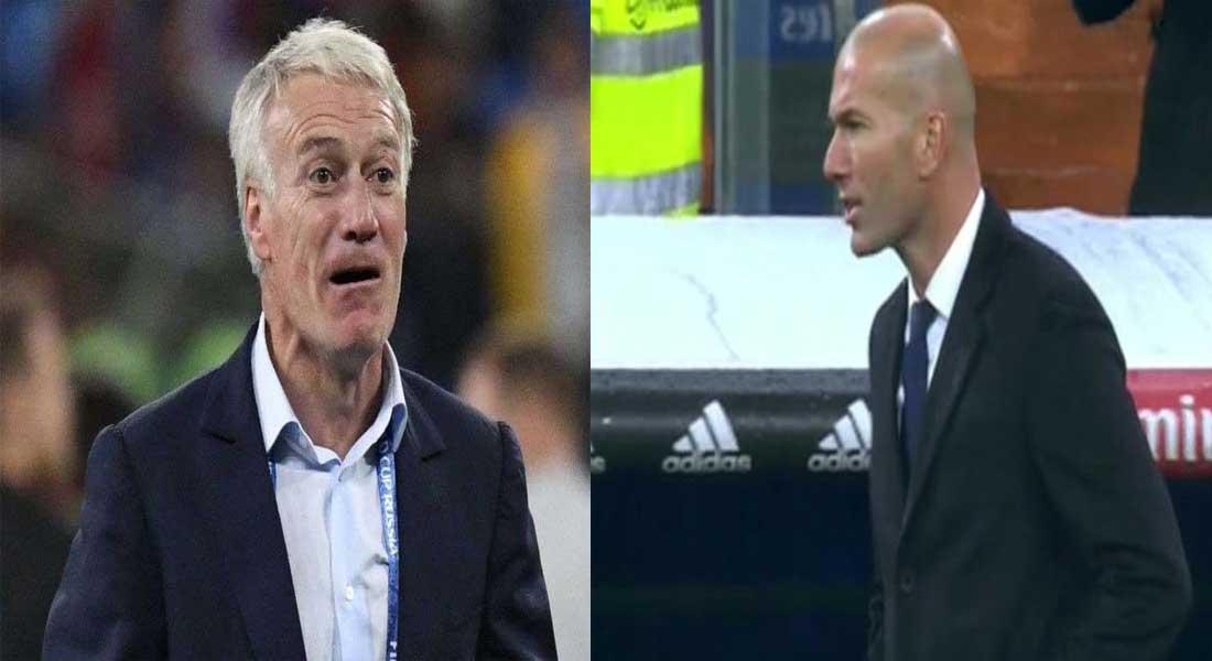 Trophées Fifa 2018: vers un doublé chez le Real avec la consécration de Zidane et de Cristiano ?