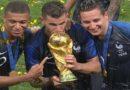 Finale mondial 2018 : La France sur le toit du monde, revivez l'exploit en vidéo