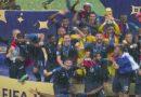 Finale Mondial : France 4 – Croatie 2, les bleus s'offrent une deuxième étoile, vidéo