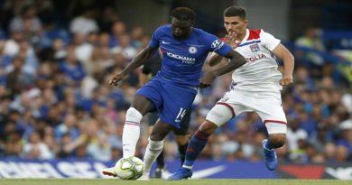 Transfert – Prêt:  Tiémoué Bakayoko  quitte Chelsea vers l'AC Milan