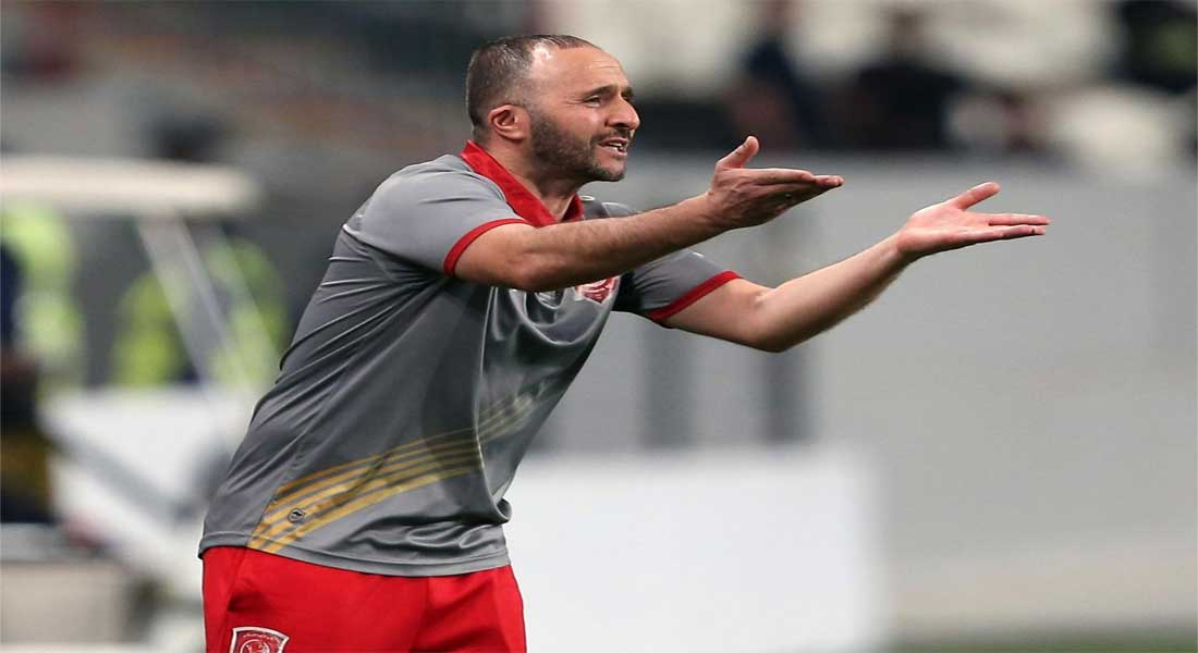 CAN 2019 – Algérie : Une équipe newlook signée  Djamel Belmadi