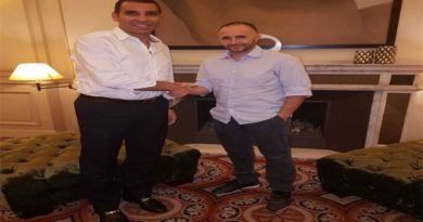 Equipe d'Algérie : Belmadi futur sélectionneur national pour une durée de 4 ans