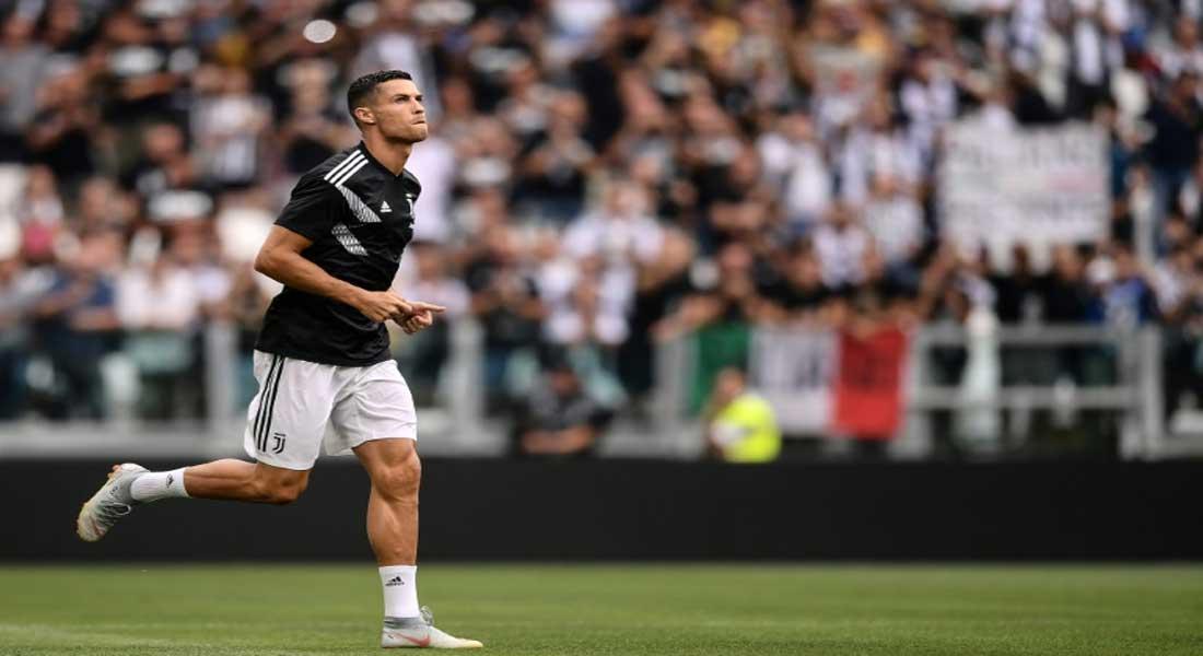 Portugal: Cristiano Ronaldo fait l'impasse sur deux matches, priorité à la Juventus