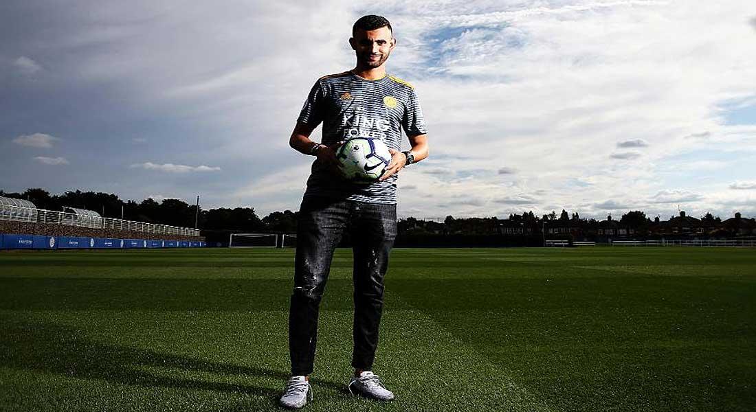 Transferts : Rachid Ghezzal signe un contrat de quatre ans avec Leicester City