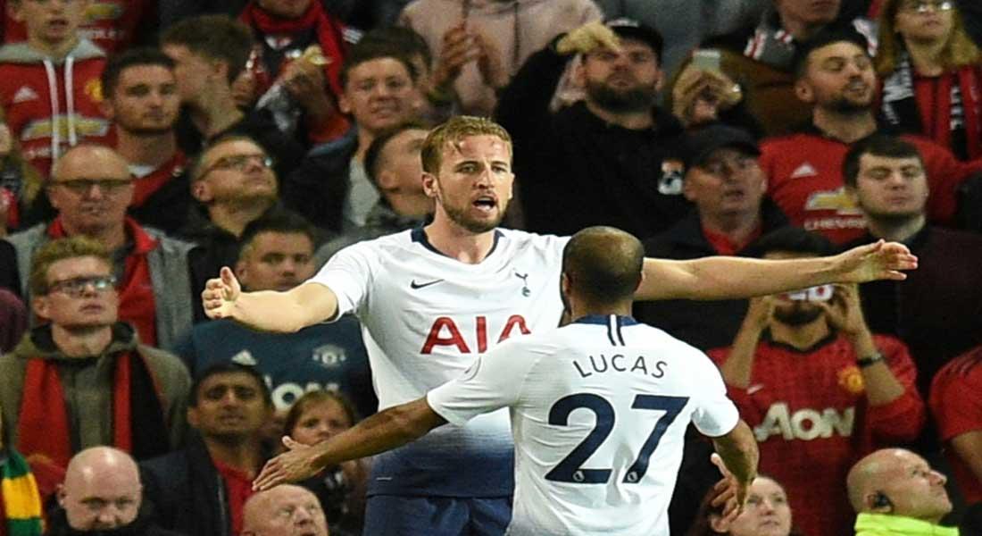 Premier League : Manchester United 0 – Tottenham 3, Zidane pressenti pour remplacer Mourinho