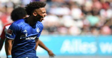 Paris SG : Le défenseur allemand de 21 ans Thilo Kehrer a signé un contrat de cinq ans