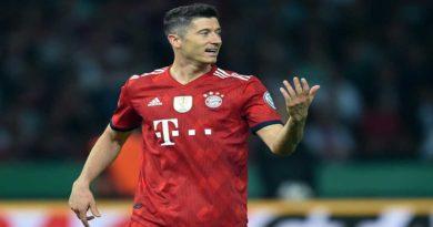 Ligue des champions: Lyon garde ses chances intactes,le Bayern s'accroche face à Liverpool