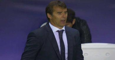 Liga : Le Real Madrid se sépare de Lopetegui, Santiago Solari assure l'intérim