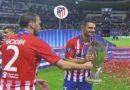 Suprer Coupe d'europe : Real Madrid 2 – Atlético Madrid 4 , Lopetegui rate son décollage , vidéo