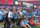 PLeague : Manchester City 1 – Tottenham 0 , Manchester construit son sacre, vidéo
