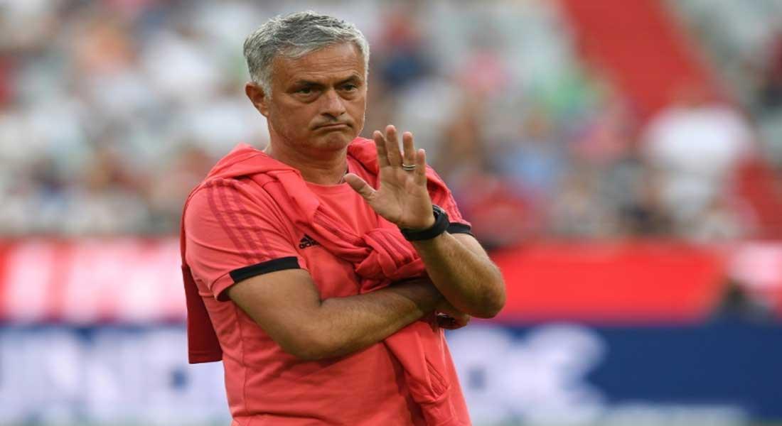 Manchester United: Le club annonce que Pogba sera maintenu dans l'effectif