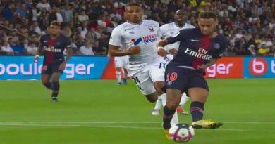 Paris SG: suspension de Neymar réduite de 3 à 2 matches, selon le TAS