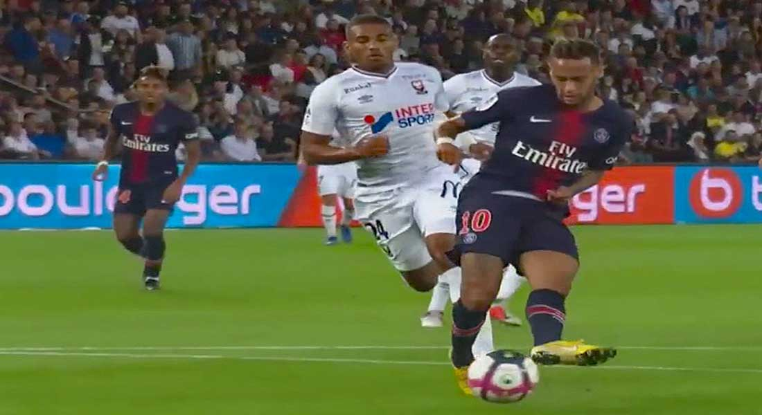 Paris SG: suspension de Neymar réduite de 3 à 2 matches, selon le TAS