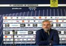 Ligue 1- Bordeaux :  Poyet sanctionné par la direction du club